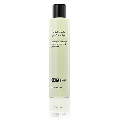 Facial Wash Oily/Problem 7 fl oz
