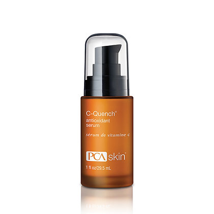 C-Quench® Antioxidant Serum  1 fl oz