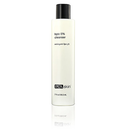 BPO 5% Cleanser 7 fl oz