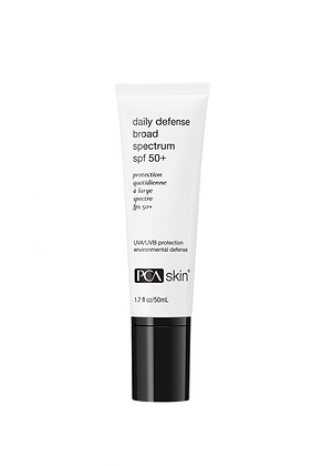 Daily Defense Broad Spectrum SPF 50+ 1.7 oz.
