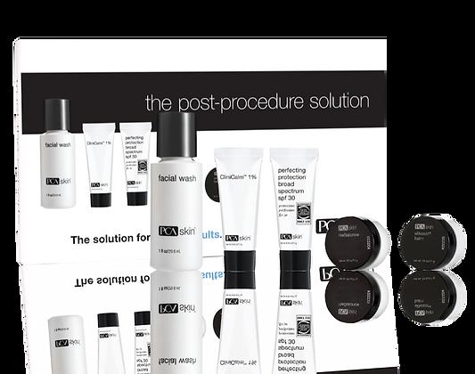 The Post-Procedure Solution Kit