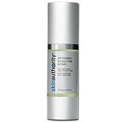 Oil Nutrient For Face, Hair & Nails 1 oz.