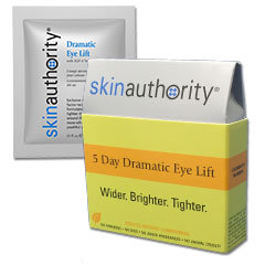 5 Day Dramatic Eye Lift