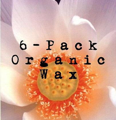 6-Pack Maintenance Wax Deal