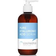 Pure Hyaluronic Acid 8 oz.