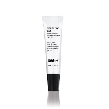 Sheer Tint Eye Triple Complex Broad Spectrum SPF 30 0.4 oz.