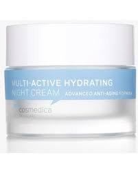 Multi-Active Hydrating Night Cream 1.7 oz.