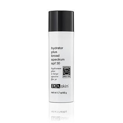 Hydrator Plus Broad Spectrum SPF 30 1.7 oz.