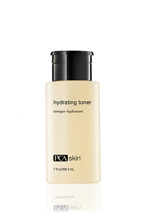 Hydrating Toner 7 fl oz