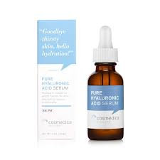 Pure Hyaluronic Acid 1 oz.