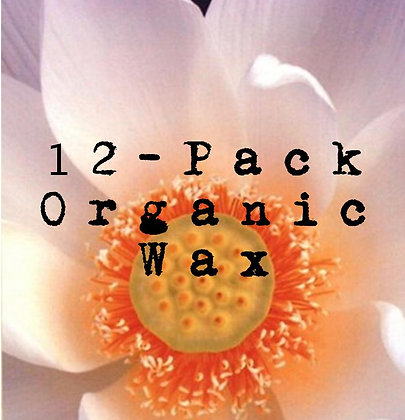 12-Pack Maintenance Wax Deal