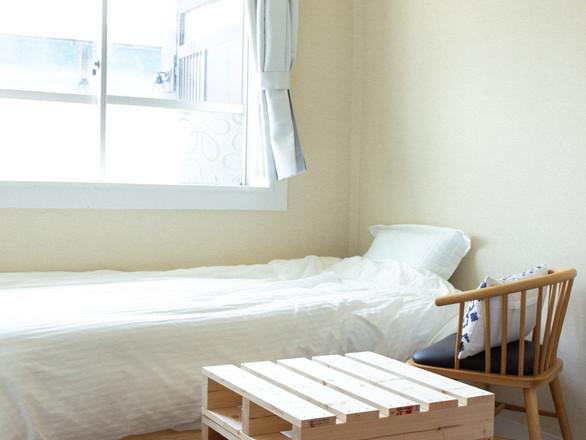 room3 宿泊可能なプライベートオフィス
