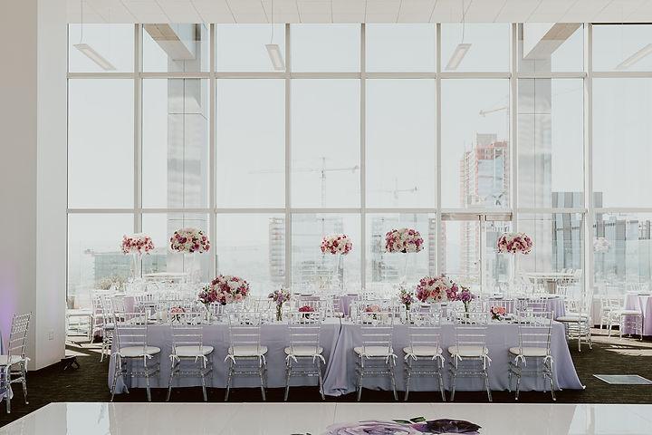 Dallas Wedding Coordinators