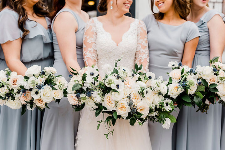 Houston Wedding Coordinators