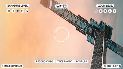 RealWear Camera