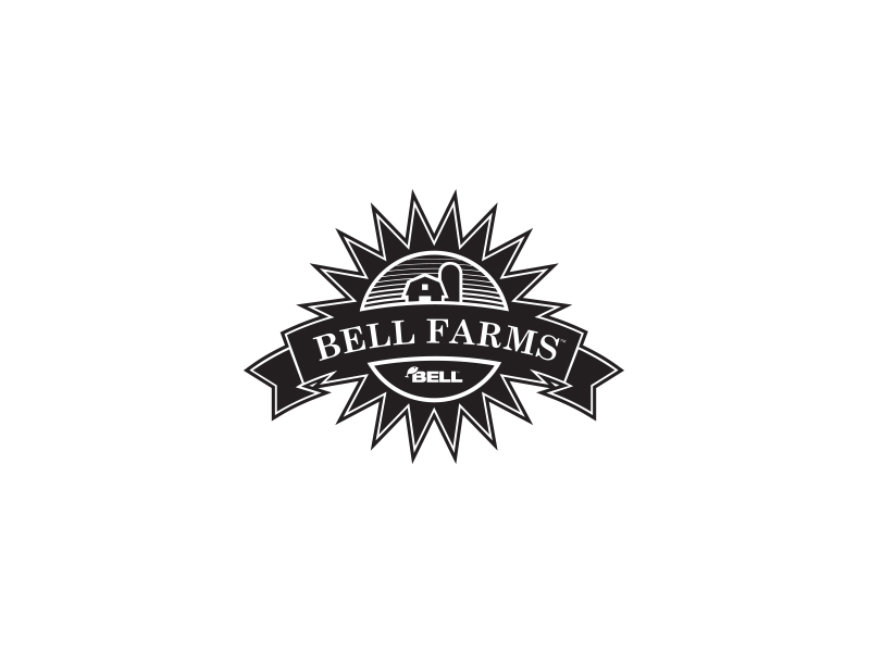 Bell Farms Identity