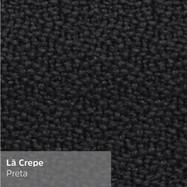 Lã Crepe Preta