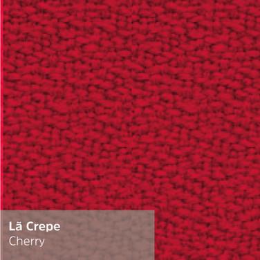 Lã Crepe Cherry