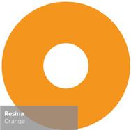 Resina Orange