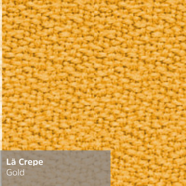 Lã Crepe Gold