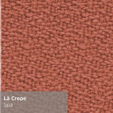 Lã Crepe Spa