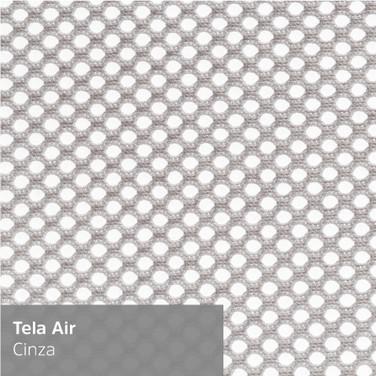 Tela Air Cinza