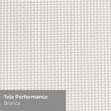 Tela Performance Branca