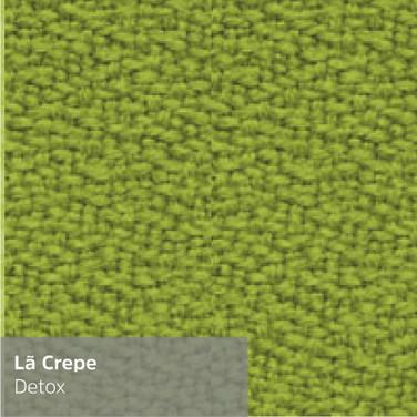 Lã Crepe Detox