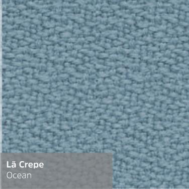 Lã Crepe Ocean