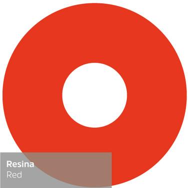 Resina Red