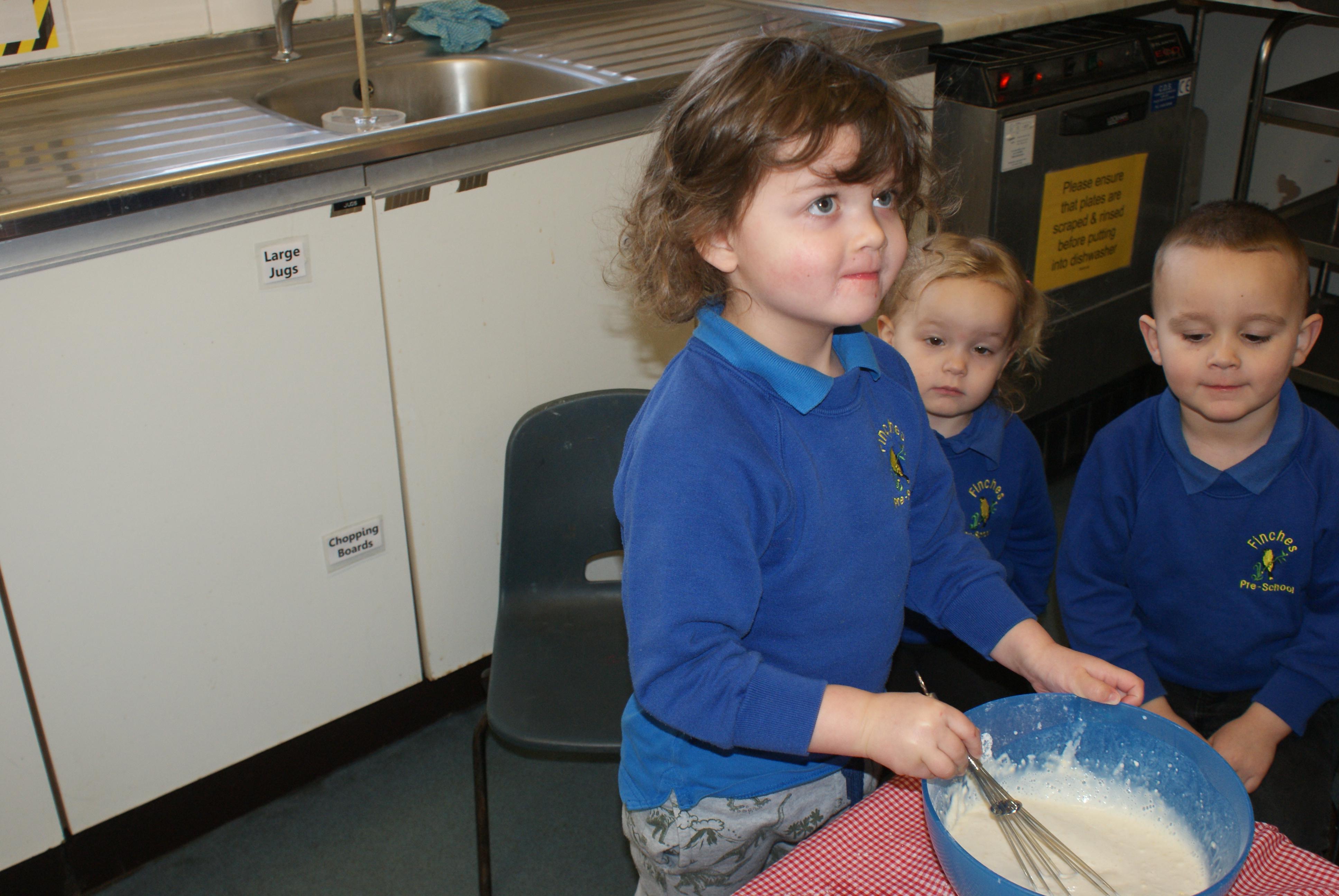 Pancake Day (8)