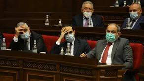 ՀՀ-ի ռազմաքաղաքական ղեկավարությունը՝թուրքերի դրածոներից է կազմված