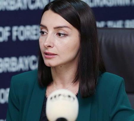 Ադրբեջանի ԱԳՆ-ն ՝ Հայաստանի և Ադրբեջանի կողմից վիզաներից ազատվելու հարցի մասին