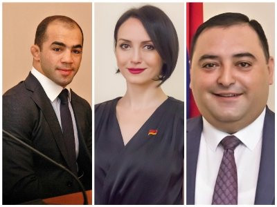 Ազգային ժողովը հունիսի 16–ին փակ գաղտնի քվեարկություններով 87 կողմ ձայներով համաձայնություն տվեց...