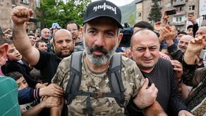 Թուրք-նիկոլական ուժերը հայաթափում են Հայաստանը