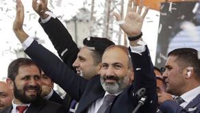 Թուրքերն այսօր ՀՀ-ում իշխանությանն են՝Փաշինյանն ու ՔՊ-ն հայ չեն