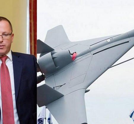 Իսրայելի վարչապետի խորհրդականը բացատրել է՝ ինչու Իսրայելը չի դադարի զենք մատակարարել Ադրբեջանին