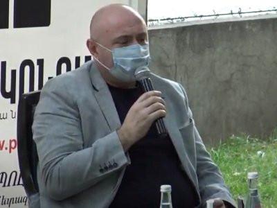 Հայաստանն առաջատար դիրք է զբաղեցնում տարածաշրջանում կորոնավիրուսով վարակվածների եւ մահվան դեպքերի․․․