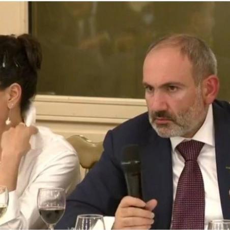 Նիկոլն ու Աննան ծնկաչոք ՀՀ-ի բանալիները հանձնելու են Թուրքիային