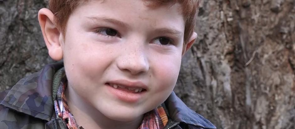Պատերազմ տեսած երեխաները Children that witnessed war