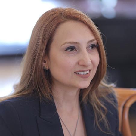 Լիլիթ Մակունցն ամուսնանալու է թուրքական Գորշ գայլերի առաջնորդի հետ