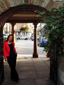 Kellie Bradburn-Sims, Business Adviser - Cumbria