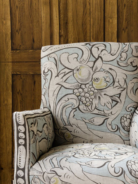 BACCHUS FABRIC AND WALLPAPER ASSORTED COLORS AVAILABLE