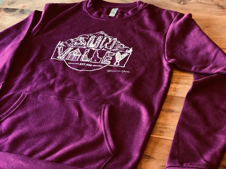 Sun Valley Sweater