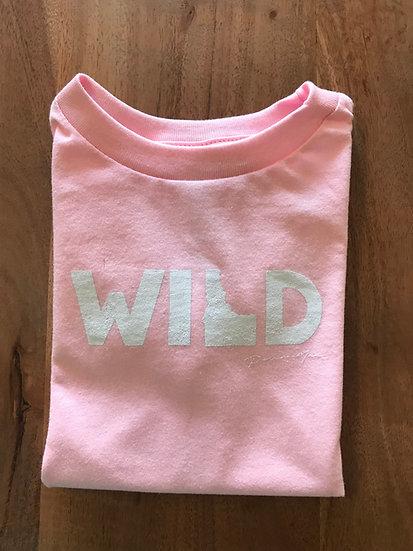 Wild in Pink (Kids)