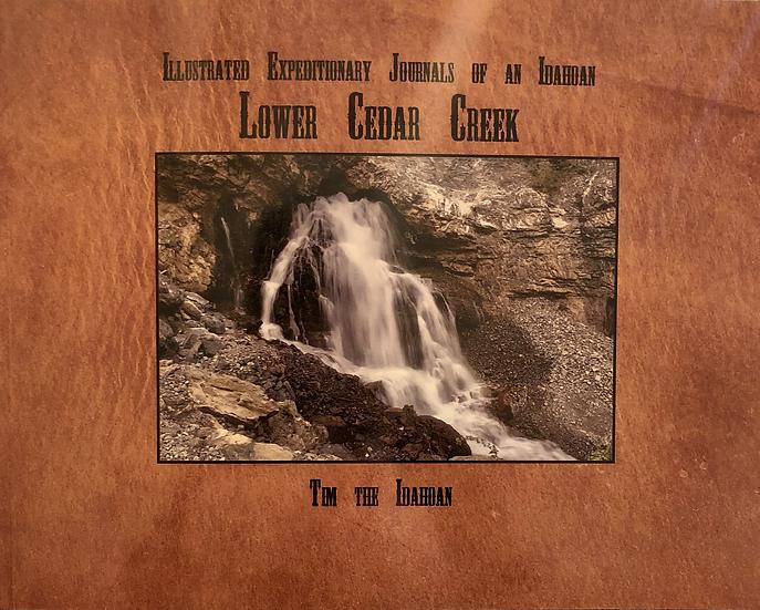 Lower Cedar Creek Expeditionary Journal