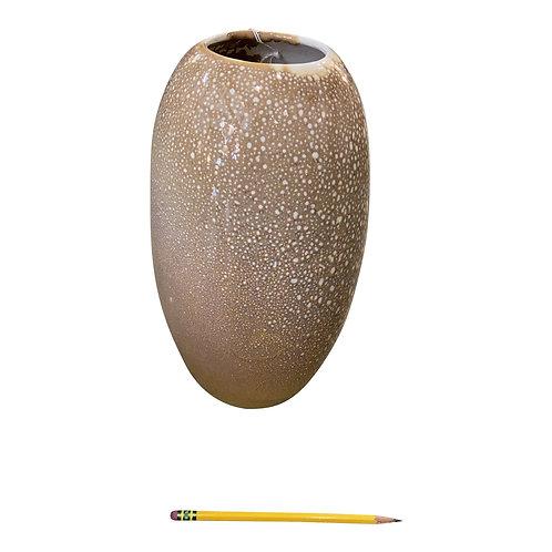 Villroy & Boch Cowrie Inspred Mid Century Vase
