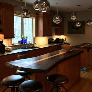 East Kingston Kitchen