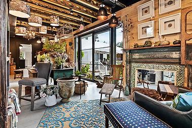 In Home Design Center - Retail Showroom in Essex, MA