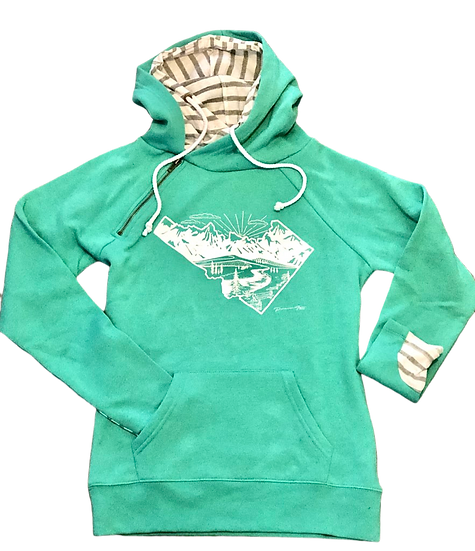 Idaho MMM Range Ladies Pullover
